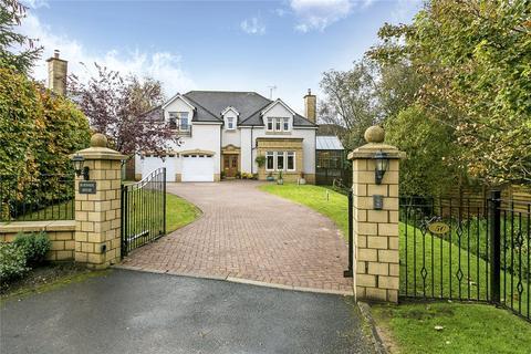 5 bedroom detached house for sale - Burnside House, Eaglesham Road, Newton Mearns, Glasgow