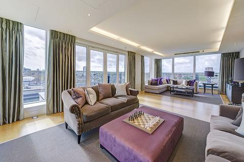4 bedroom flat to rent - Lensbury Avenue, London. SW6
