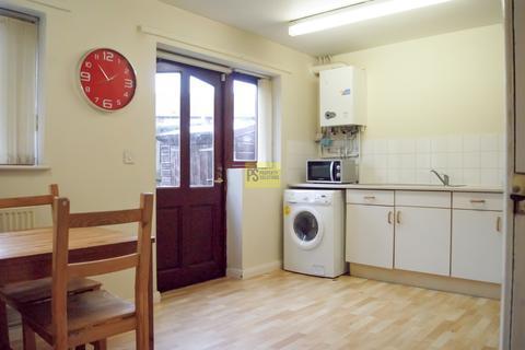 4 bedroom apartment to rent - Bodmin Grove, Nechells - student property