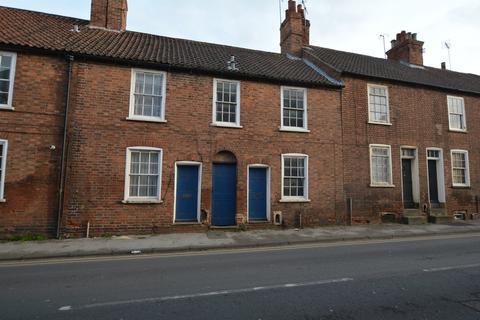 2 bedroom terraced house to rent - Albert Street, Newark