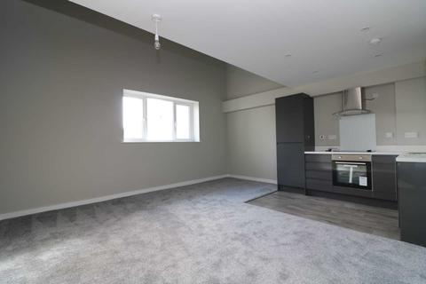1 bedroom apartment to rent - Mersey View residence, Canning Street, Hamilton Square