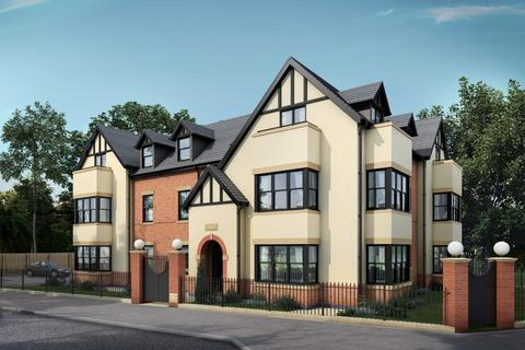 2 bedroom apartment for sale - The Willows 110 Edgbaston Road