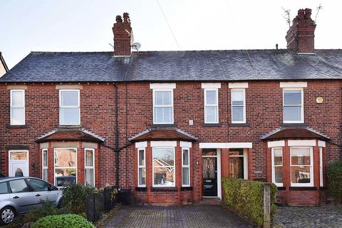 3 bedroom terraced house to rent - Heyes Lane, Alderley Edge