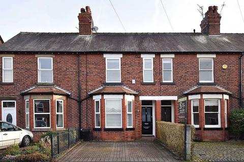 3 bedroom terraced house to rent - Heyes Lane, Alderley Edge