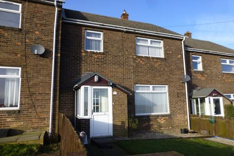 3 bedroom terraced house to rent - Honeyhill Cottages, Waskerley, Consett