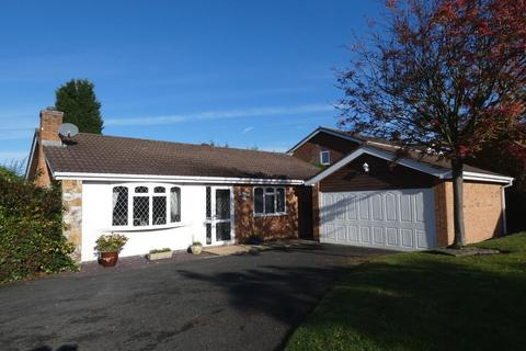 3 bedroom detached bungalow for sale - Netherstone Grove, Four Oaks