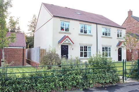 5 bedroom semi-detached house for sale - The Meadows, Wynyard