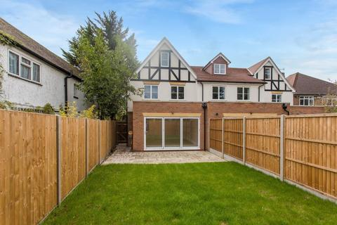 3 bedroom semi-detached house for sale - Breakspear Road North, Harefield
