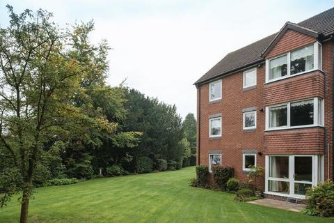 2 bedroom retirement property for sale - Corfton Drive, Tettenhall, Wolverhampton