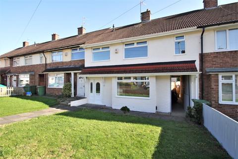 3 bedroom terraced house for sale - Hurworth Close, Fairfield, Stockton, TS19 7PE
