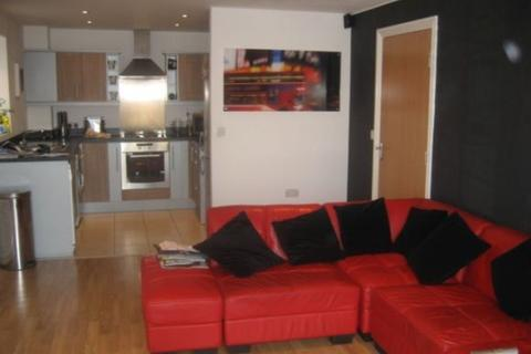 2 bedroom flat to rent - Birkby Close, Hamilton, Leicester