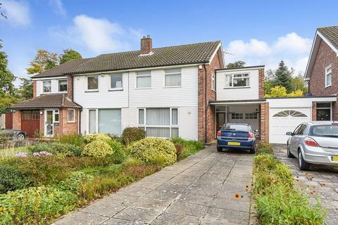 4 bedroom semi-detached house for sale - Shuttlemead, Bexley