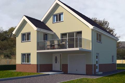 5 bedroom detached house - Plot 63, Cae America, Llanfairfechan LL33 0SQ
