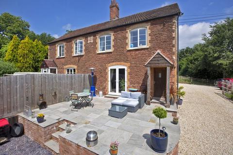 3 bedroom cottage for sale - NR BISHOPS LYDEARD