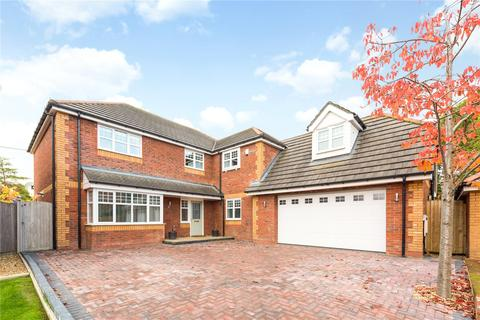 5 bedroom detached house for sale - The Brackens, Higher Kinnerton, Chester, CH4