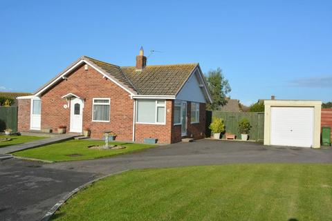 2 bedroom detached bungalow for sale - Blythe Way, Burnham-On-Sea