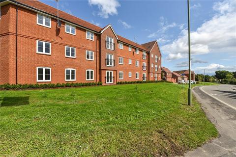 1 bedroom flat for sale - Aurum Green, Crockford Lane, Chineham, Hampshire, RG24