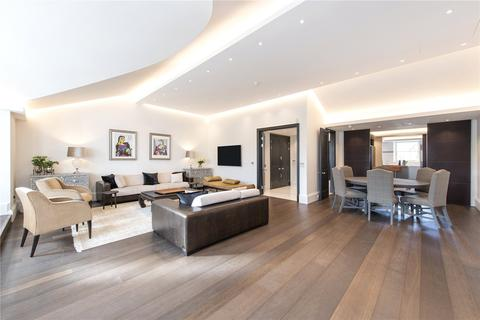 4 bedroom penthouse to rent - Lancaster Gate, W2