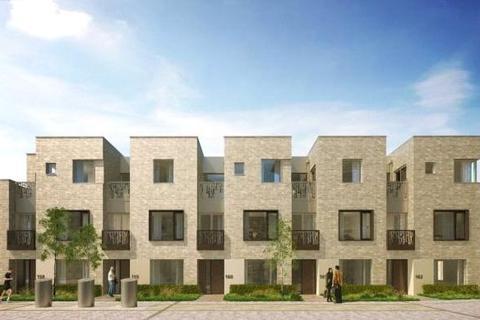 4 bedroom end of terrace house for sale - Athena, Eddington Avenue, Cambridge, CB3