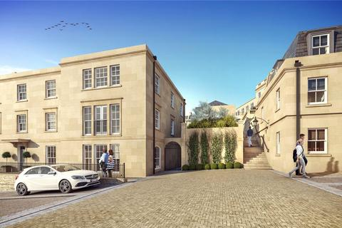 2 bedroom flat for sale - Apartment C1, Hope House, Lansdown Road, Bath, BA1