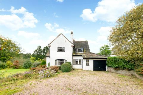 4 bedroom detached house for sale - Scott Road, Prestbury, Macclesfield, Cheshire, SK10