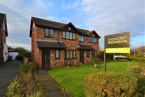 3 bedroom semi-detached house for sale - Ladybridge Road, Cheadle Hulme