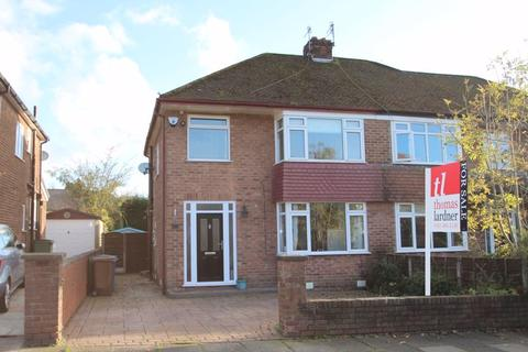 3 bedroom semi-detached house for sale - Roundcroft, Romiley