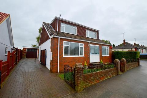 4 bedroom detached house for sale - Warden Hill Road, Warden Hills, Luton, Bedfordshire, LU2 7AE
