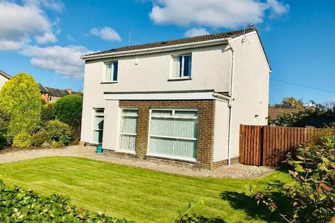 4 bedroom detached villa for sale - Alexandra Road, Lenzie, G66 5BA