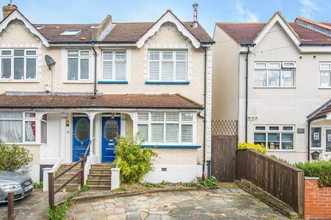 3 bedroom semi-detached house for sale - Purley Oaks Road, Sanderstead, Surrey, CR2 0NW