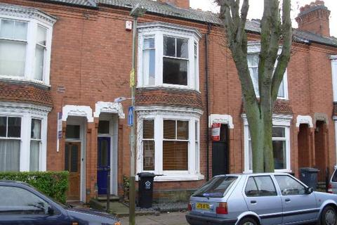 4 bedroom house to rent - Harrow Road, Close to DMU, Leicester