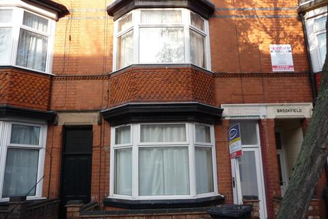 6 bedroom house to rent - Harrow Road, Close to DMU, Leicester