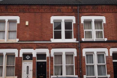 2 bedroom house to rent - Howard Road, , LEICESTER