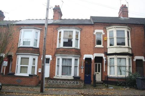 4 bedroom house to rent - Harrow Road, Leicester,