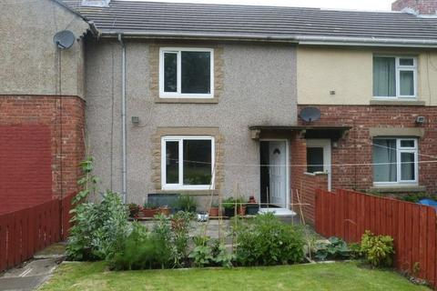 2 bedroom terraced house to rent - Westmorland Avenue, Newbiggin By The Sea, Two Bedroom Terraced House
