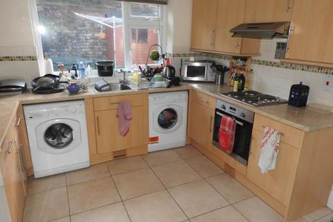 5 bedroom house to rent - Alexandra Terrace, Brynmill, Swansea