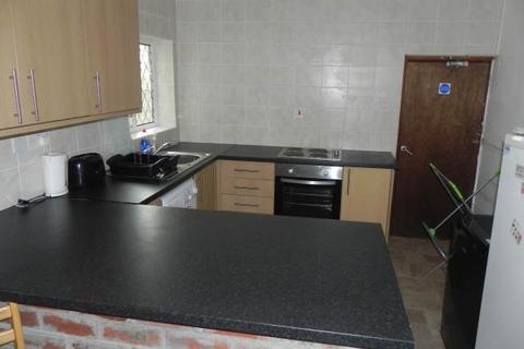 4 bedroom house to rent - Aylesbury Road, Brynmill, Swansea