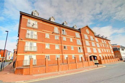 2 bedroom apartment to rent - Sallyport House, City Road, Newcastle upon Tyne, Tyne and Wear, NE1