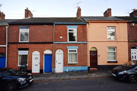 2 bedroom terraced house for sale - Wellington Street, Runcorn