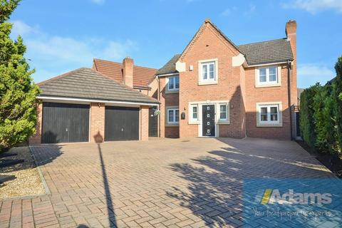 4 bedroom detached house for sale - Rudheath Lane, Sandymoor, Cheshire