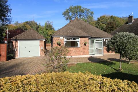 2 bedroom detached bungalow for sale - Well Road, Otford, Sevenoaks, Kent, TN14