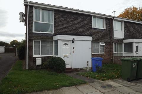 2 bedroom ground floor flat for sale - Winshields, Cramlington