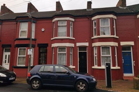 2 bedroom terraced house for sale - 8 Castle Street, Birkenhead