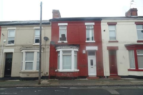 3 bedroom terraced house for sale - 17 St. Agnes Road, Liverpool