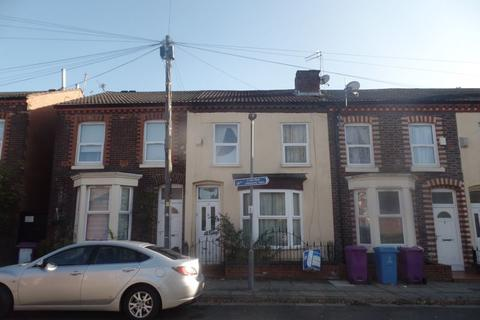 3 bedroom terraced house for sale - 39 Maple Grove, Liverpool
