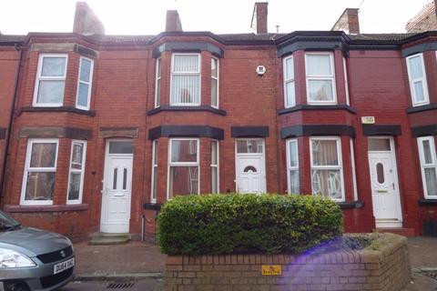 2 bedroom terraced house for sale - 36 Castle Street, Birkenhead