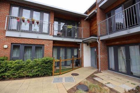 2 bedroom ground floor flat for sale - Anson House, Cottesmore Close, Netherton, Peterborough