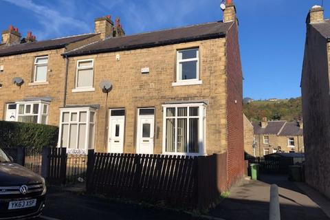 2 bedroom terraced house to rent - Bleasdale Avenue, Huddersfield