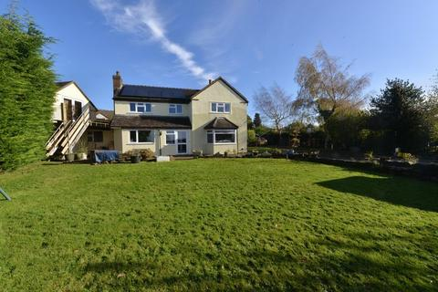 4 bedroom semi-detached house for sale - Newport Road, Woodseaves, Stafford