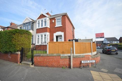 3 bedroom semi-detached house for sale - Deirdre Avenue, Widnes